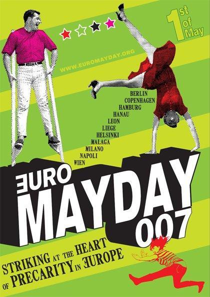 EUROMAYDAY 007
