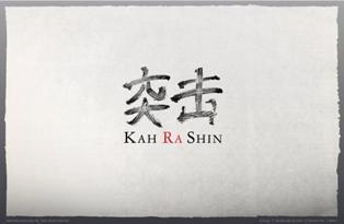 Kah Ra Shin: Butta fuori lo stress!