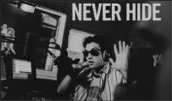 Neverd Hide