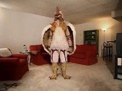 Subservient Chicken