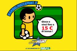 Advergame e Mondiali di Calcio 2006: La scommessa di MatchPoint