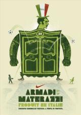 Armadi Materazzi - Nike