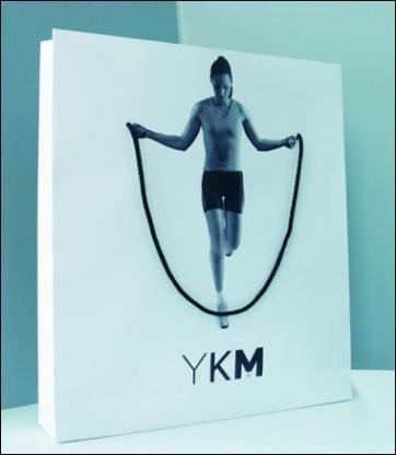 Bagvertising - YKM