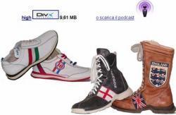 Le calzature italiane parlano con Yoshoes Videocast!