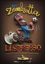 Espresso Zambrotta - Nike