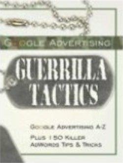 Guerrilla Marketing e Google AdWords: Un link sponsorizzato non-convenzionale ?