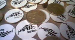 GUERRILLA - Miller monetine per Torino 2006