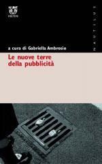 Le Nuove Terre della Pubblicità - G. Ambrosio