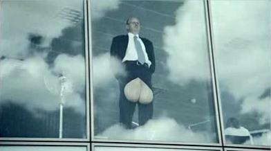 Viral Video - Notice Your Nuts Everyman Campaign