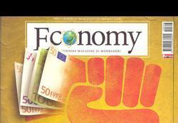 Luglio 2005 – Panorama Economy: Vendere con il goccia a goccia