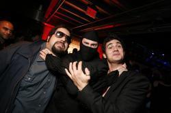 Speciale Webby Awards: I Ninja a New York premiano Giuseppe La Spada.