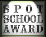 Spot School Award