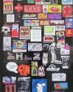 Stickering - Rivisitazioni di Crak in Mostra a Milano