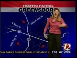 Come ti Rappo le News sul traffico!