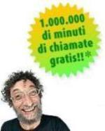 VerdeVoIP di Dymmy: 1.000.000 di minuti gratis per chiamare tutte le aziende italiane