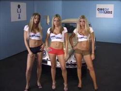 Viral Site - The sexy CarWash