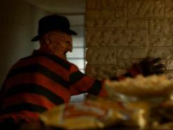 VIRAL VIDEO - Fonzies Freddy Krueger