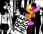 Viral Video - Free Hugs a Roma
