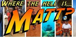 Viral Site - Where is Matt sponsored by Stide Gum