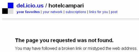 VIRAL MARKETING - Hotel Campari: Quando il virus non si diffonde