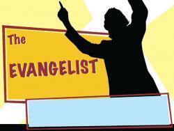Community Evangelist: Che il predicatore sia il lavoro del futuro?