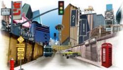 FreeTown.it: Una città fatta di muri potenzialmente infiniti