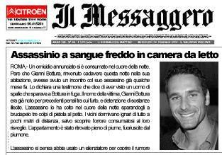 GUERRILLA - Il Messaggero e una quasi-guerrilla online (involontaria)