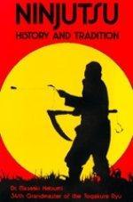 I Ninja, Guerrieri Non-convenzionali