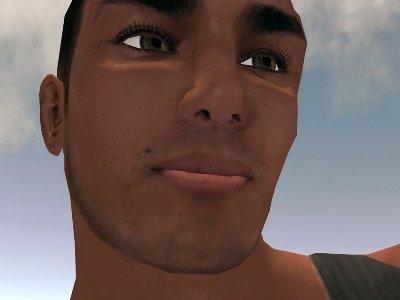 Second Life - Mostra degli Avatar più belli alla galleria Ars Virtua