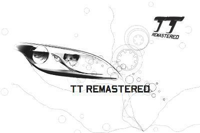Viral Site - Audi TT Remastered: rimasterizza il sound della nuova TT
