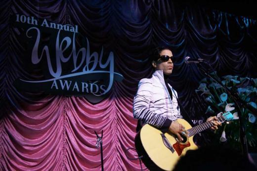 I Webby Awards parlano italiano: Prorogata L'iscrizione fino al 26 Gennaio 2007!