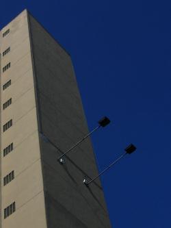 São Paulo do Brazil: Necropoli dell'advertising outdoor