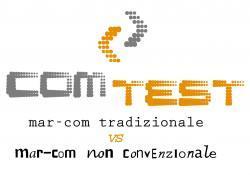 COMTEST: Convenzionale o non-convenzionale il futuro del marketing e della comunicazione?
