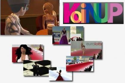 Koinup: Vita virtuale all'ennesima potenza