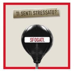 My Stress Award. Contest virale firmato Saatchi Italia