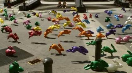 Play-Doh - Sony Bravia
