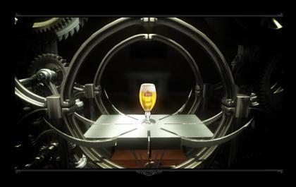 Le Défi: L'advergame di Stella Artois