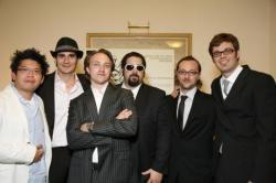 Luca Magnoni: Intervista a un artista rivoluzionario