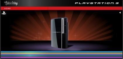PlayStation 3: This is living