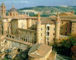 Unconventional Conference all'Università di Urbino: Unconventional Speaker Alex Giordano