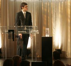 Come vincere un Webby Award - Una chiacchierata con il direttore esecutivo David-Michel Davies