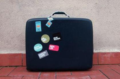eBay – All'asta una valigia da 2 milioni di euro