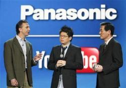 Google e Panasonic: una nuova TV con dentro YouTube