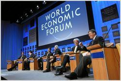 Il World Economic Forum all'insegna del Web 2.0