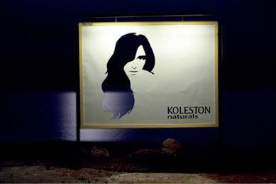 Koleston ne fa di tutti i colori!
