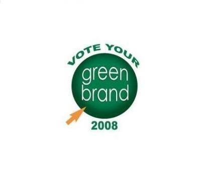 Vota il tuo 'Green Brand'