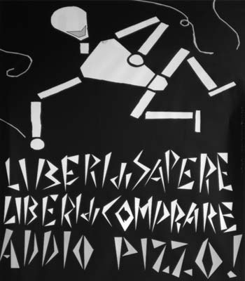 Supermercato pizzo-free