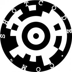 Aprile 2008 – Neapolis: Shotcode