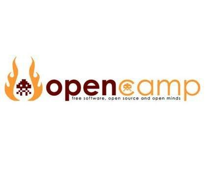 Open Camp 2008