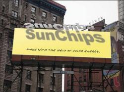 SunChip: C'è qualcosa di nuovo sotto al sole